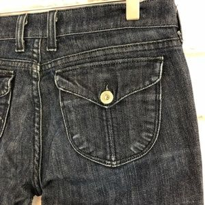 Lucky Brand Jeans - Lucky Brand Zoe Low Rise Bootcut Jeans